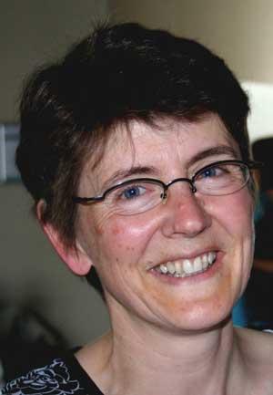 Naturheilpraxis Petra Kropf - Augendiagnostik - Akupunktur